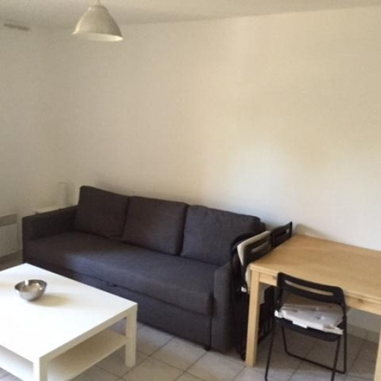 Cabinet ACTIVA  Gestion : Appartement | MONTPELLIER (34000) | 23.49m2 | 470 €