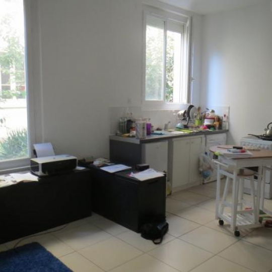 Cabinet ACTIVA  Gestion : Appartement | MONTPELLIER (34000) | 40.00m2 | 593 €