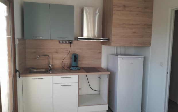 Cabinet ACTIVA  Gestion Appartement | MONTPELLIER (34000) | 33 m2 | 615 €